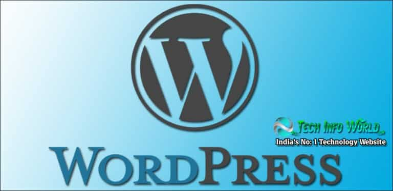What is WordPress ?