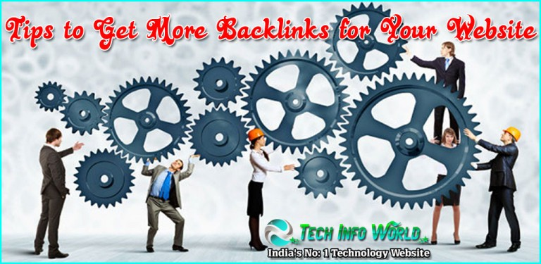 Top 12 Tips to Get More Backlinks for Your Website