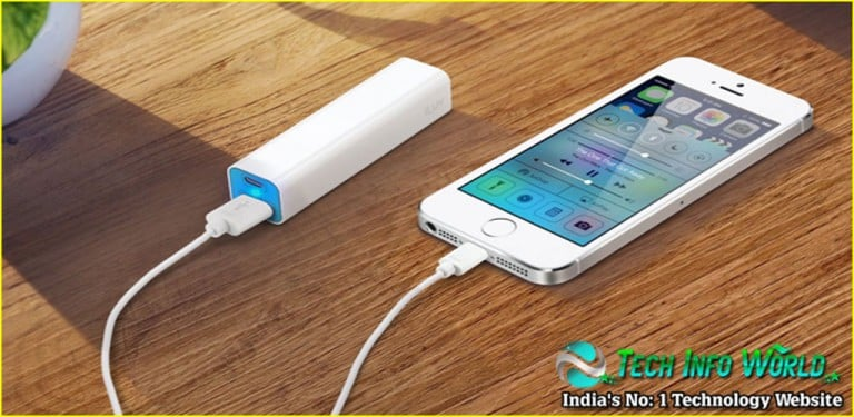 Portable Power Banks: 3 Things to Think Before Buying