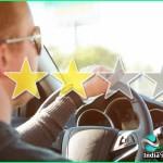 Uber Passenger Rating- Ways to Improve It