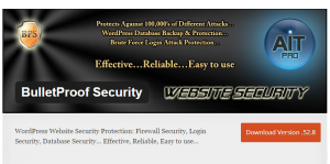 WordPress Security: List of 5 Tips and Essential Plugins