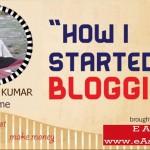 Interview with Super Successful Blogger – Gaurav Kumar from eAskme