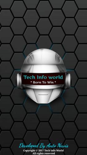 tech-info-world-flash-screen