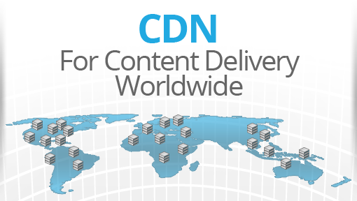 How does a CDN Work (Content delivery network )?