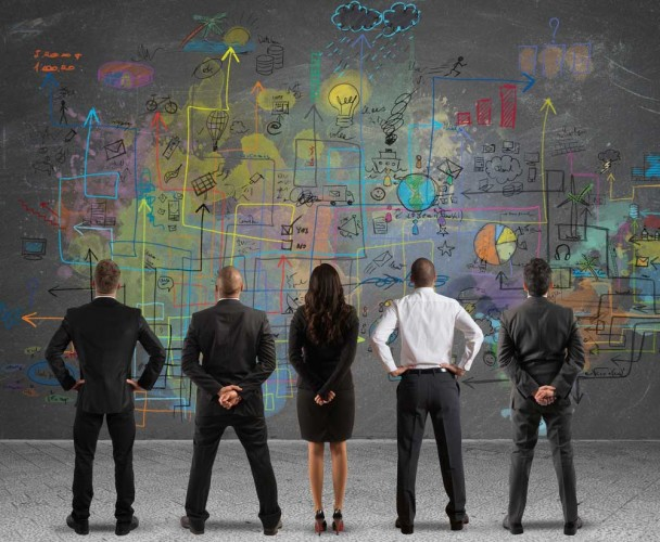 Software & Trends Shaping the Future of the IT Industry