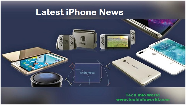Latest iPhone News [updated]