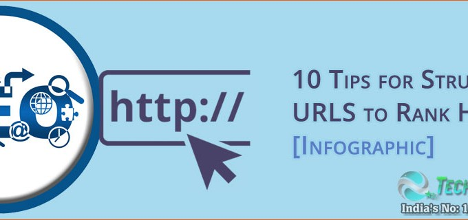 Top Tips for Structuring SEO based URLs 2017