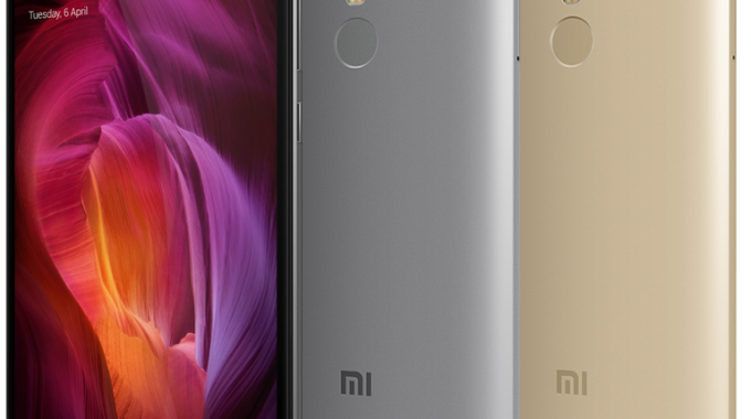 Top 3 Trending Xiaomi Redmi 4g Mobiles in India 2017