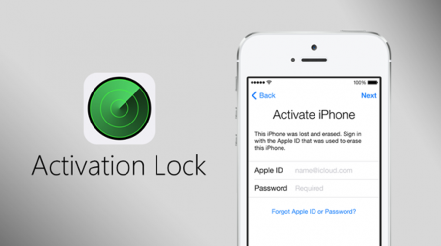 How To Unlock iCloud Activation Lock on iPhone 7 Plus 7 6S ...