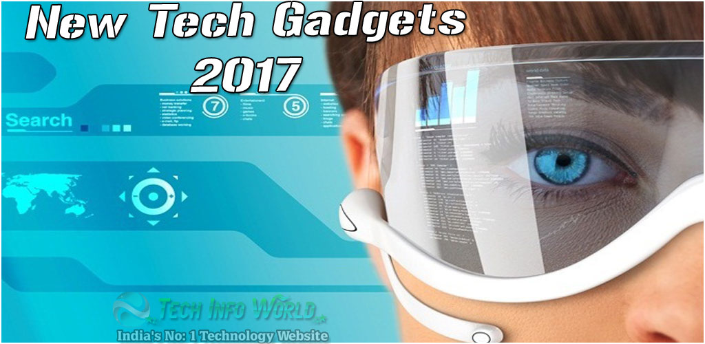 2019 - A year of emerging and evolving new tech gadgets