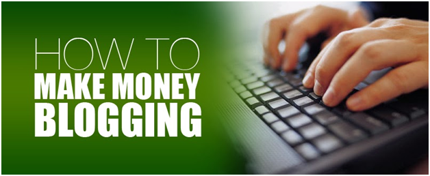 How to make or earn money with a blog for beginners
