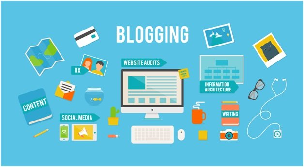 Benefits of Blogging using Professional Blog writing services?