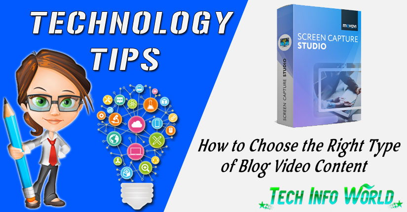 Blog Video Content Movavi Software