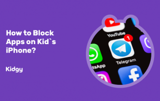 kidgy-blog-app