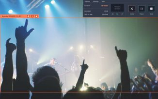 Capture Screen Recording Videos