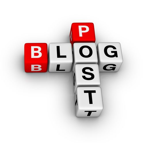 How to Write a Blog Post: The Formatting Question