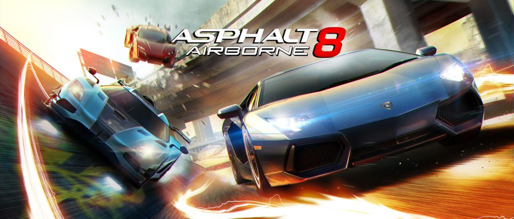 Discover & Play Mobile Racing Games with Best Graphics in 2019