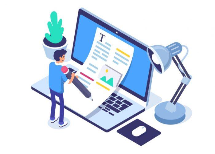 engaging blog creation