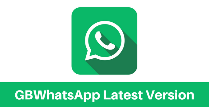 Download GBWhatsApp Latest Version Apk
