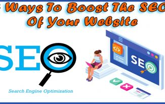 best ways to boost seo for website